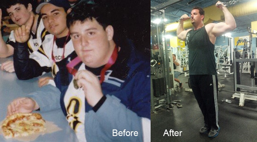 My Weightloss Journey - Member since December 2005.