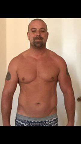 Member Story - Mikeand39s Before and After